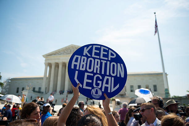 This image has an empty alt attribute; its file name is istockphoto-abortion-rights2.jpeg